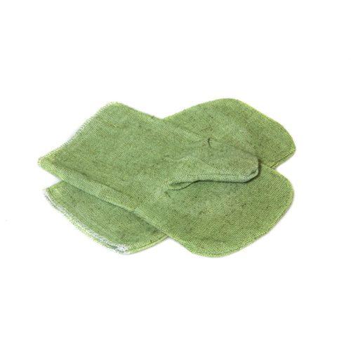 рукавицы брезентовые ОП-1