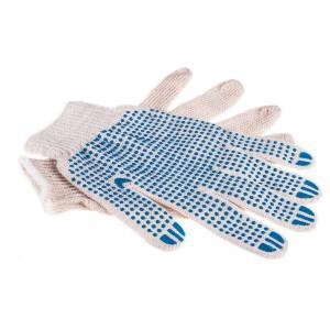 Перчатки хб 3х нитка с пах нанесением