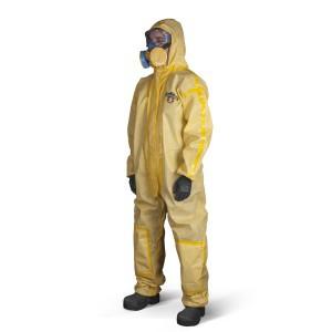 Комбинезон защитный ChemMax 1