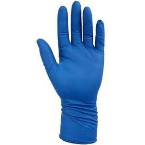 Перчатки латексные повышенной прочности (HIGH RISK)
