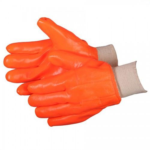 Перчатки нефтеморозостойкие АЛЯСКА резинка