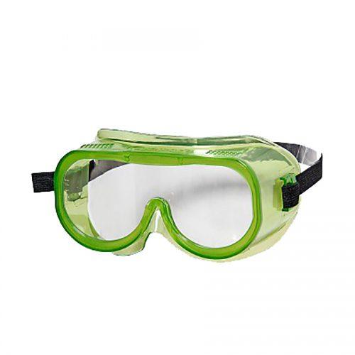 Очки защитные ЗП8 Эталон с прямой вентиляцией