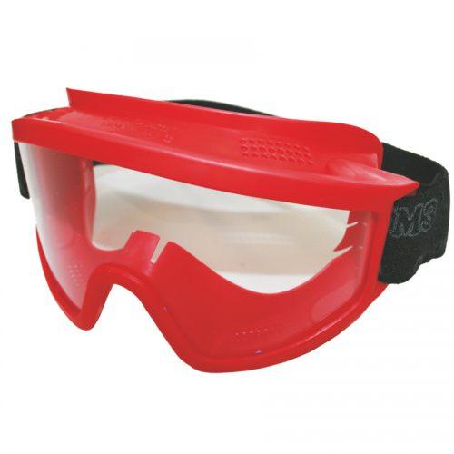 Очки защитные ЗП2 Panorama с прямой вентиляцией