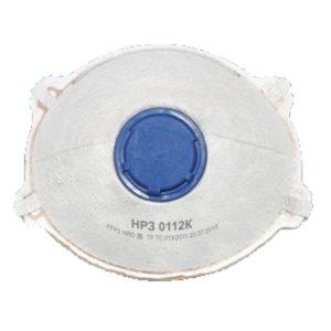 Респиратор полумаска НРЗ-0112К