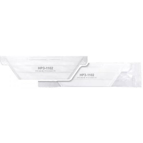 Респиратор полумаска НРЗ-1102