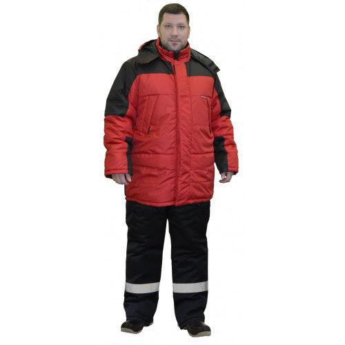 Куртка зимняя СИТИ