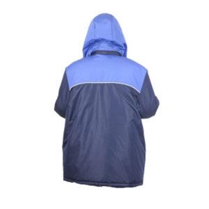 Куртка рабочая женская СНЕЖАННА