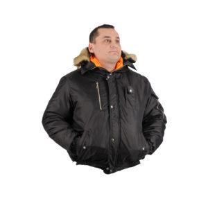 Куртка рабочая зимняя АЛЯСКА2