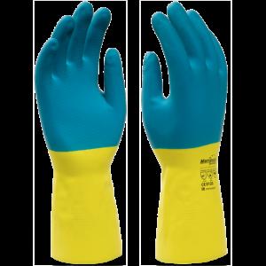 Перчатки от химических воздействий СОЮЗ-LN-F-05