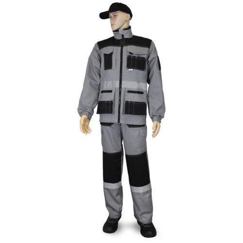 костюм рабочий летний канзас