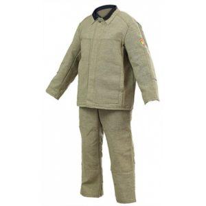костюм сварщика утеплённый