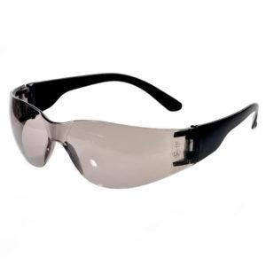 Очки защитные открытые тип Классик Тим дымчатые