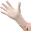Перчатки виниловые