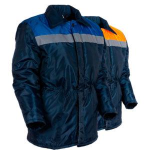 Куртки рабочие зимние