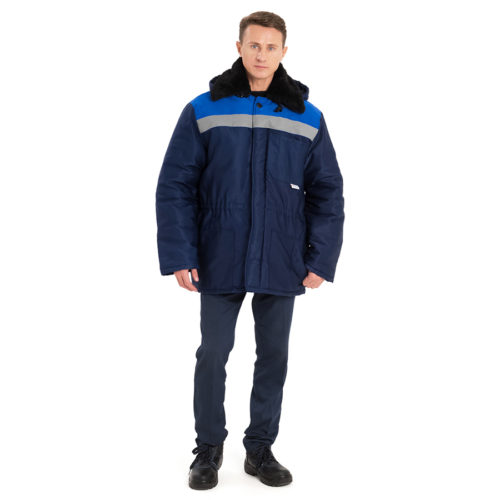 """Куртка """"Бригада-Р"""""""